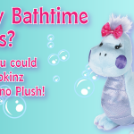 Funny Bathtime Stories