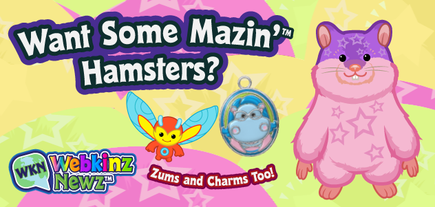 Have you visited all of the unlockable parts of Webkinz World  Whether  you re racing your MAZIN  Hamsters  searching for fairies in the Magic Mire  or Fairy. 30 Days of Daily Draws on Webkinz Newz    Ganz World