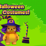 awnspooky costumes