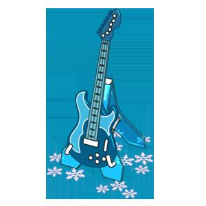 Resizing images Winterfest-Guitar