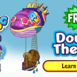 Link your Webkinz and Amazing World Accounts to WIN!