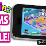 Rooms on Mobile!
